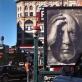 """Audrius Naujokaitis, """"New York, New York"""", paroda Mykolo Oginskio rūmų žirgyne, Plungė, 2018 m. A. Narušytės nuotr."""