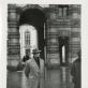 Eduardas Balsys kelionėje. XX a. 6 deš. Šeimos nuosavybė