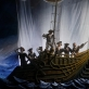 "Baleto ""Korsaras"" prologas. M. Aleksos nuotr."
