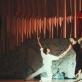 """Ignas Armalis (Džonas) ir Beata Molytė (Marina) balete """"Graikas Zorba"""". E. Sabaliauskaitės nuotr."""