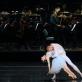 """Jonas Laucius ir Olesia Šaitanova divertismente """"Baleto gala. Nepapasakotos istorijos"""". M. Aleksos nuotr."""