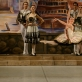 "Julija Stankevičiūtė balete ""Don Kichotas"". M. Aleksos nuotr."