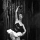"""Lidija Šulga balete """"Jūratė ir Kastytis""""."""