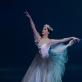 """Olga Konošenko balete """"Žizel"""". M. Aleksos nuotr."""