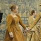 Renesanso šokių pamoka. V. Abramausko nuotr.