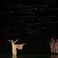 """Scena iš spektaklio """"Hamletas"""". A. Zeltiņos nuotr."""
