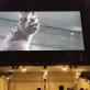 """Scena iš spektaklio """"Orlando"""". S. Cummiskey nuotr."""