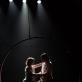 """Scena iš spektaklio """"Pelenė"""". J. Peixoto nuotr."""