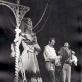 """Scena iš spektaklio """"Šokių mokytojas"""" (VJT, 1978). Kamane.lt nuotr."""