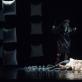 """Scena iš spektaklio """"Sombras"""". D. Stankevičiaus nuotr."""