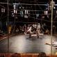 """Scena iš spektaklio """"Tiger Tale"""" (Škotija,7+). Autorės nuotr."""
