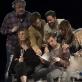 "Scena iš spektaklio ""Žuvėdra"". Reikjaviko miesto teatro nuotr."