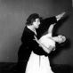 """Sergejus Gončarovas ir Irena Kalvaitytė balete """"Tyna"""". Aliodijos Ruzgaitės archyvo nuotr."""