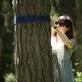"""Jelena Škulienė, """"Savas kraštas kaip išaustas raštas"""". E. Kordiukovo nuotraukos"""