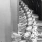 Erwin Blumenfeld, Audrey Hepburn, 1950 m. Erwin Blumenfeld paveldo fondas