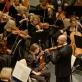Lietuvos nacionalinis simfoninis orkestras. M. Aleksos nuotr.