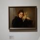 """Sally von Kügelgen, """"Sophie Menter portretas"""". 1907 m."""