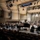 Lietuvos valstybinis simfoninis orkestras, Alexander Paley, Gintaras Rinkevičius. D. Matvejevo nuotr.