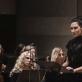 Ieva Prudnikovaitė ir Lietuvos valstybinis simfoninis orkestras. G. Jauniškio nuotr.