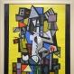 """Alfonsas Dargis, """"Mano gyvenimas"""". 1960 m. A. Narušytės nuotr."""