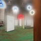 """""""oO"""" ekspozicijos fragmentas, pagrindinė salė. R. Narkaus nuotr."""