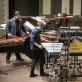 """Sō Percussion"". D. Matvejevo nuotr."