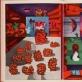 """Birutė Žilytė, Aldonos Liobytės """"Pasakos apie narsią Vilniaus mergelę ir galvažudį Žaliabarzdį"""" iliustracija. 1969 m."""