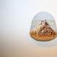 """Lina Jonikė, iš miniatiūrų kolekcijos """"Mylimukai"""". 2019 m. V. Nomado nuotr."""