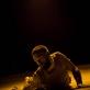 """Emile Pineault spektaklyje """"Normalūs troškimai"""". D. Putino nuotr."""