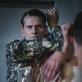 """Henrikas Savickis spektaklyje """"Iš kūno ir kraujo"""". D. Stankevičiaus nuotr."""