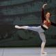 """Jonas Bernardas Kertenis koncerte """"Vive le ballet"""". M. Aleksos nuotr."""