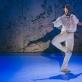 """Nikola Hadjitanevas (Džonas) balete """"Graikas Zorba"""". E. Sabaliauskaitės nuotr."""