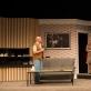 """Scena iš spektaklio """"Įeiti draudžiama"""". M. Siruso nuotr."""
