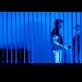 "Scena iš spektaklio ""Kreida"". D. Labučio nuotr."