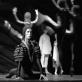 """Voldemaras Chlebinskas balete """"Eglė žalčių karalienė"""". M. Raškovskio nuotr."""