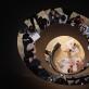 """""""Saulė ir jūra"""" pristatymas MO muziejuje.  A. Vasilenko nuotr."""