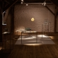 """Amber room"" 2019 ekspozicijos salė Mažosios Lietuvos istorijos muziejuje. K.L. Richterio nuotr."