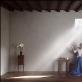 """Bill Viola, """"Katerinos kambarys"""", fragmentas. 2001 m. K. Perov nuotr."""