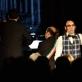 """Operos """"Elenos pagrobimas"""" režisierius Claudio Levati. V. Abramausko nuotr."""