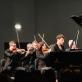 Francesco Tristano, Lietuvos kamerinis orkestras. J. Dargytės nuotr.