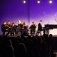 """Keturių kvartetų ir pianisto Jorio Sodeikos koncertas """"Quartettissimo"""". D. Matvejevo nuotr."""