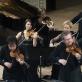 Sergejus Krylovas, Džeraldas Bidva ir Lietuvos kamerinis orkestras. D. Matvejevo nuotr.
