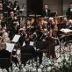 Lietuvos valstybinis simfoninis orkestras, Lauryna Bendžiūnaitė ir Gintaras Rinkevičius. G. Jauniškio nuotr.