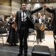 Alexander Paley, Gintaras Rinkevičius ir Lietuvos valstybinis simfoninis orkestras. D. Matvejevo nuotr.