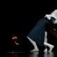 """Kristina Gudžiūnaitė ir Olga Konošenko balete """"Piaf"""". M. Aleksos nuotr."""