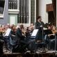 Sandra Janušaitė, Keri-Lynn Wilson ir Nacionalinis simfoninis orkestras. D. Matvejevo nuotr.