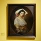 "Julie Hagen Schwarz, ""Moters portretas"". 1853 m."