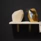 "Ingra Miler, ""Untitled Goes Golden"". 2014 m. A. Narušytės nuotr."