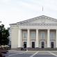 """""""Upperstudio"""", """"Auksinė kolona"""". Vilniaus rotušė. Autorių nuotr."""
