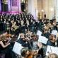 Kauno valstybinis choras, Lietuvos nacionalinis simfoninis orkestras ir Antoni Wit. D. Matvejevo nuotr.